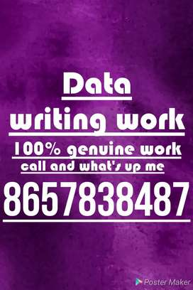 Work from home weekly salary 9000