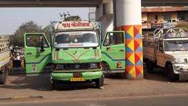 We are going to sell Tata 709th
