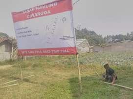 Tanah kavling murah,  nabung tanah kota bandung