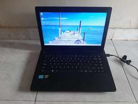 Laptop Gaming Lenovo Core i5 murah