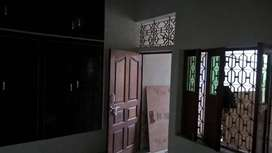 two room set nd 1 kitchen nd let bath ony for girls are allowed