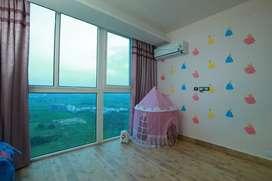 luxurious 3bhk flat for sale near gachibowli with IPHONE11 offer!!