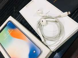 Iphone X orignal handfree.