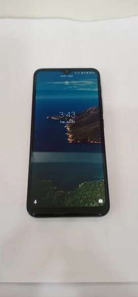 Moto g30 with bill and charger only 1 month 10 days old .