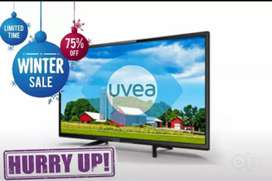 LED TV JUST AT 5499 (50% OFF)