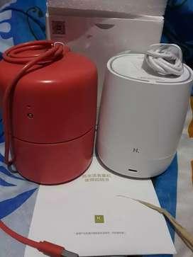 Humidifier pelembab ruangan ber ac atau tidak ber ac