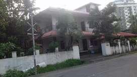 Aluva power house, 1st floor,house for rent.