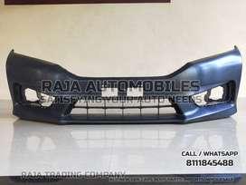 Honda City Type7 Front Bumper