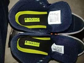 Jual sepatu Converse ukuran 41