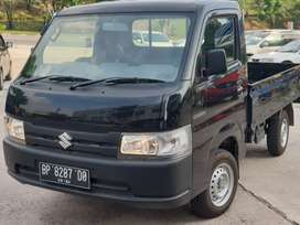Suzuki Carry 2019 AC Power Steering 1500 cc tangan pertama