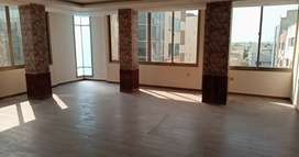 2200 sqft office with lift DHA