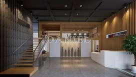 GREAT SALE DP 0% KANTOR SOHO PANCORAN WITH GREAT FACILITY & LOCATION