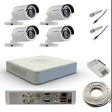 CCTV HD QUALITY 2.4MP 36LED LENS BULLET CAMERA