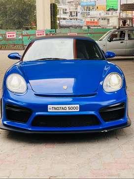 Porsche Boxster S Tiptronic, 2005, Petrol
