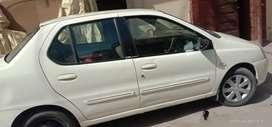 Tata Indigo Ecs 2011 Diesel 66000 Km Driven