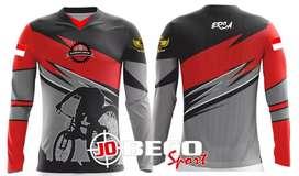 Jersey Sepeda Model Bebas Harga Pabrik