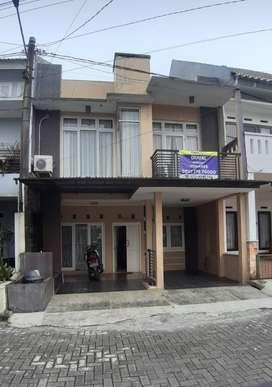 Dijual Cepat BU,Rumah secondary 2,5 lt dekat pintu Tol Bogor Selatan