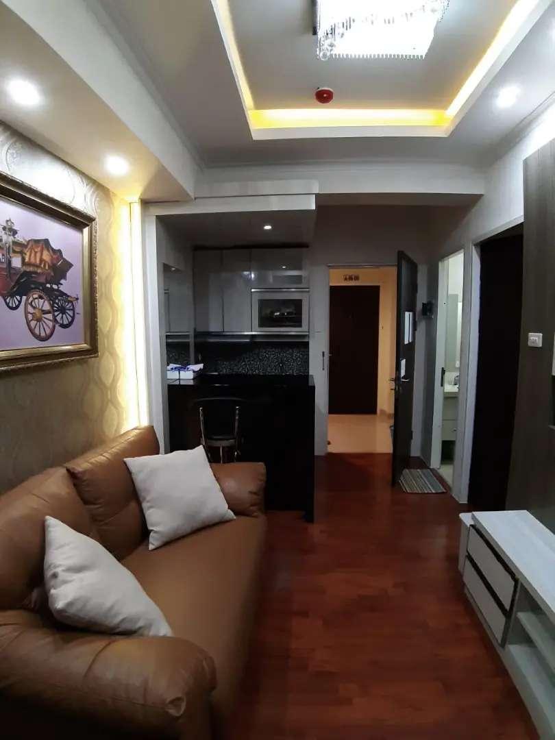 Jual murah Apartemen 2 Bedroom Malioboro City Yogyakarta
