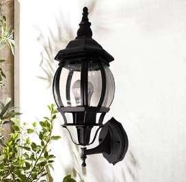 Promo lampu hias dinding tempel klasik minimalis