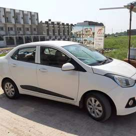 Hyundai Xcent for sell