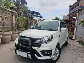 Dp23jt  Terios R adventure 2015 Asli Bali