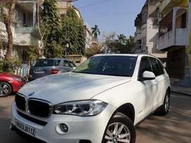 BMW X5 xDrive 30d Design Pure Experience 5 Seater, 2015, Diesel