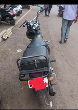 Tvs xl heavy duty in best condition for sale