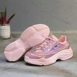 Seller aktif sepatu import