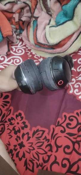 Skullcandy hesh 2 headphone