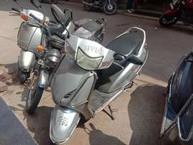 Very good and beautiful condition for sale My Honda Activa