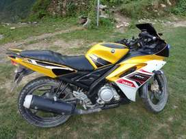Bike Good condition all documents complete insurance complete
