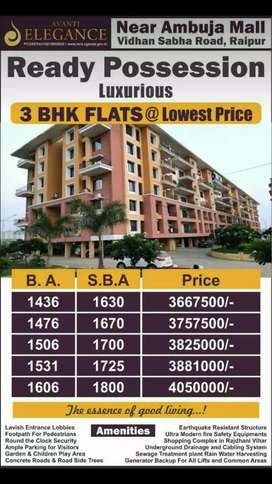 #Plots , flats and and individual houses