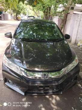 Honda City i-VTEC CVT VX, 2016, Petrol