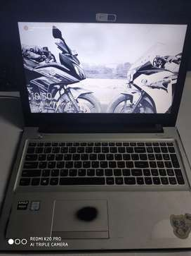 Lenovo i7 Laptop