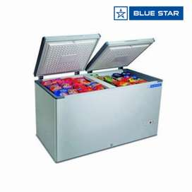 BLUE STAR 500 LITRES CAPACITY