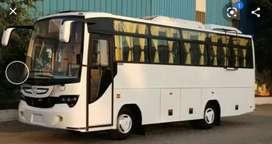 Bus ready to Odisha,Assam , bihar, west bengal, jharkand