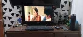 Sony bravia TV 21 inch