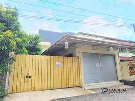 Rumah Cafe LT 238 m2 Jl. Seturan Raya Strategis Cocok Kost Kos an