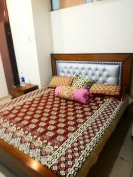 01 Bed Awesome fully furnished apprtmnt for rent in Bahria town ph4