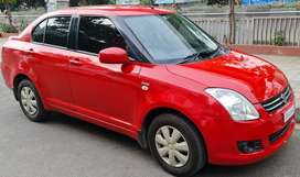 Maruti Suzuki Swift Dzire VDI 2010 Well Maintained