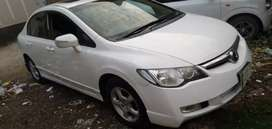 Honda reborn 2010 vti oriel sunroof for sale in mansehra.