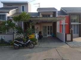 Rumah siap huni perum pondok ungu permai cluster ubud