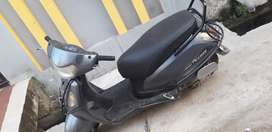Urgent need thats why i sell this scooty