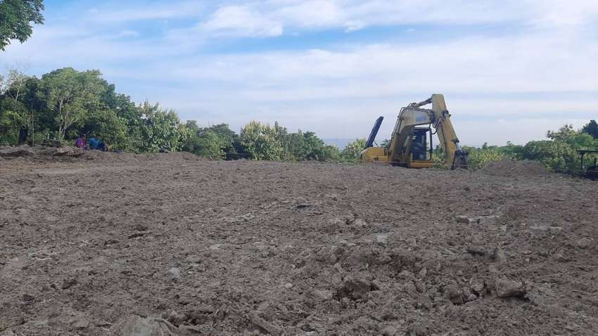 Tanah Murah di Selatan Kampus UMY 12X Bayar Non Bunga