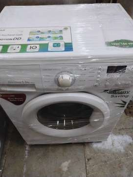 L.G 5.5 kg inverter direct drive Washing Machine