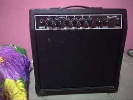 Ampli Gitar & Bass