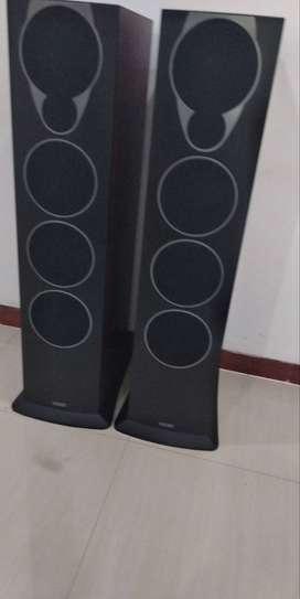 new speaker mission kualitas bagus model terbagu top