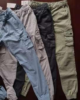 Bangladesh products cotton cargo pants