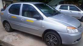 TATA INDIGO ECS 2016 MODEL  VEHICLE IS IN FULL CONDITION  NEW TYRES  N