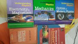 Arihant Books for JEE XI and XIIth